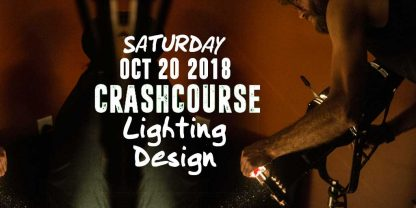 Crash Course Lighting Design Workshop